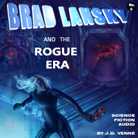 Brad Lansky and the Rogue Era